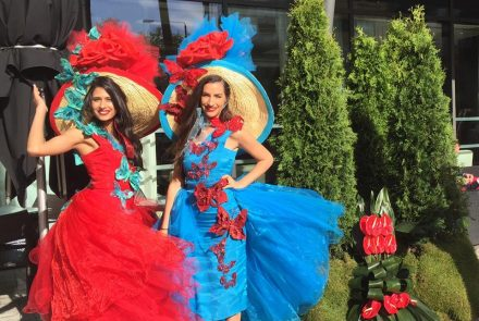 Madeira Flower & Wine Show 2015/Pestana Chelsea Bridge Hotel