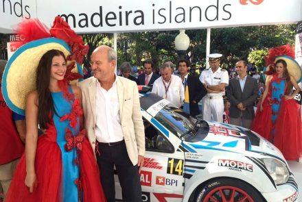 Madeira Wine Rally 2015