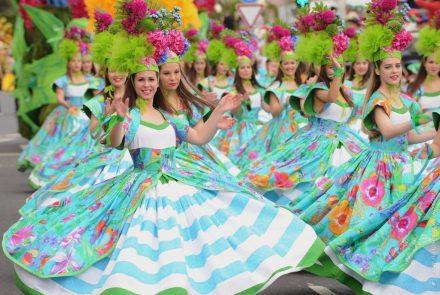 Madeira Flower Festival 2015/Mil Cores