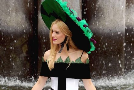 Madeira Wine Festival 2015/Hats