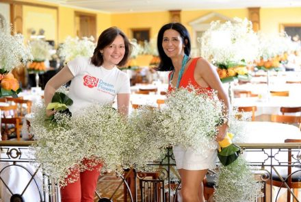 Making of/Flower Ball 2015/Palacio Estoril Hotel