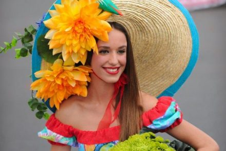 Madeira Flower Festival 2015/Flower Bouquets