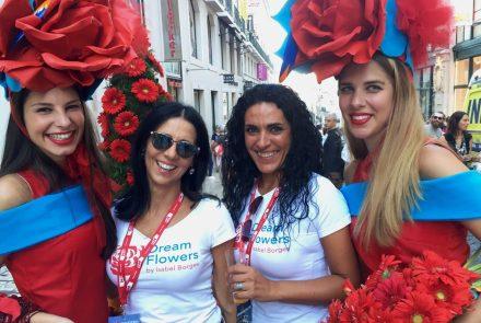 RFM & Madeira Experience
