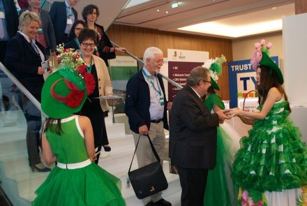 DVR-Deutscher Reiseverband/Congress/Lisbon/APM