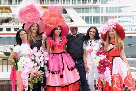 Madeira Flower Festival 2016/ End of the Parade