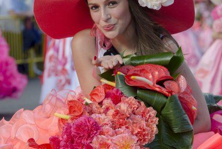Madeira Flower Festival 2016/Flower Bouquets