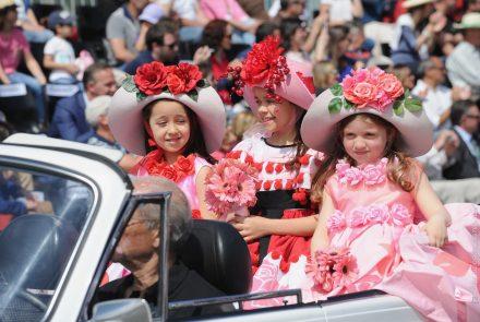 Madeira Auto Parade 2016