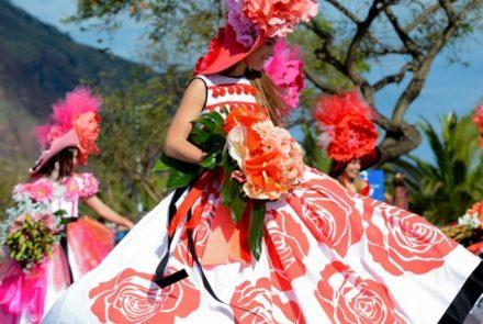 Madeira Flower Festival 2016/Project