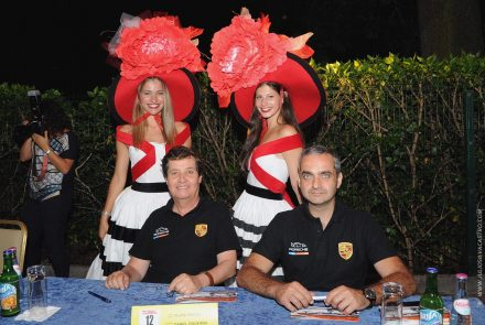 Madeira Wine Rally 2016