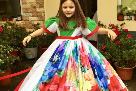 Madeira Flower Festival 2017/Dresses