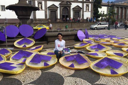 Madeira Flower Festival 2017/Project CMF/Largo do Município