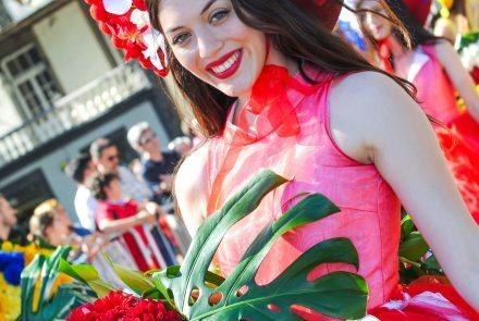Madeira Flower Festival 2017/Flower Bouquets