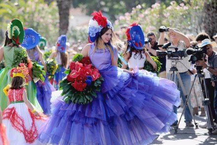 Madeira Flower Festival 2017/Dreamland