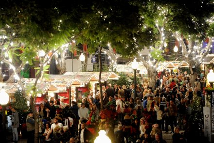 End Of The Year Festivities 2016/Christmas Market
