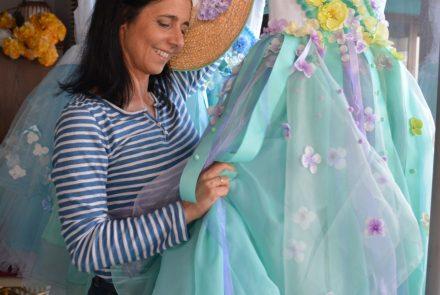 Madeira Flower Festival 2018/Dresses