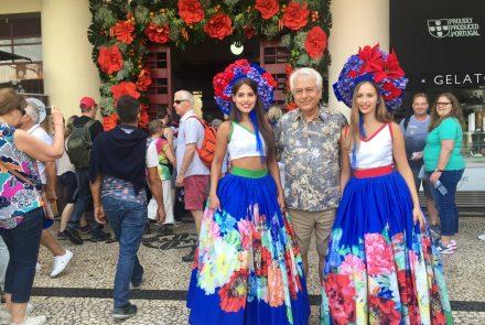 Tourism Day in the Market 2017