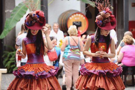 Madeira Wine Festival 2016