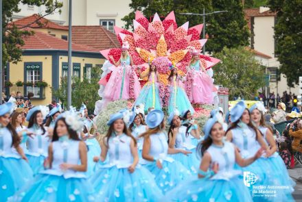 Madeira Flower Festival 2018/Love Me Do