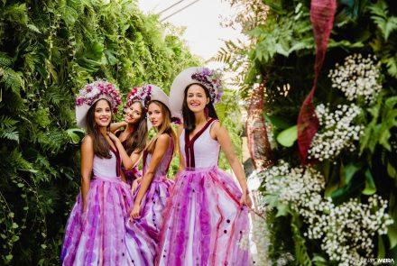 Entronização Príncipe Alberto II do Mónaco/Dresses