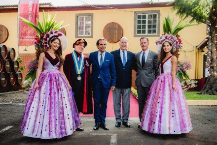Entronização Príncipe Alberto II do Mónaco
