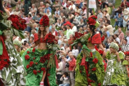 Madeira Flower Festival 2006/Project