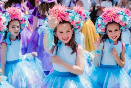 Madeira Flower Festival 2019/Jóia