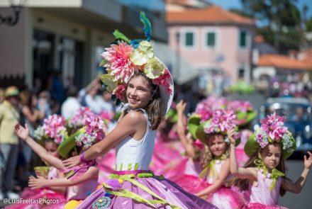 Santa Cruz Parade 2019