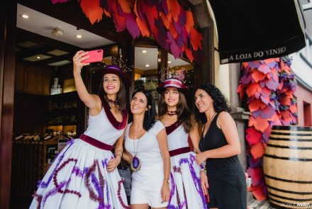 Madeira Wine Festival 2018