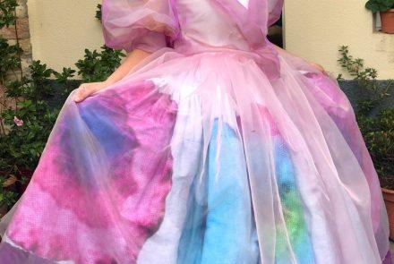Madeira Flower Festival 2019/Dresses