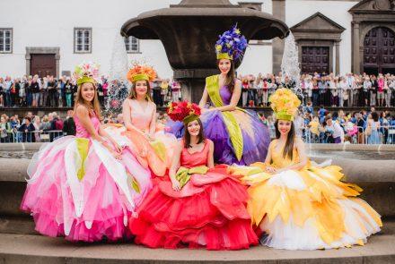 Wall of Hope Parade 2019/Madeira Flower Festival
