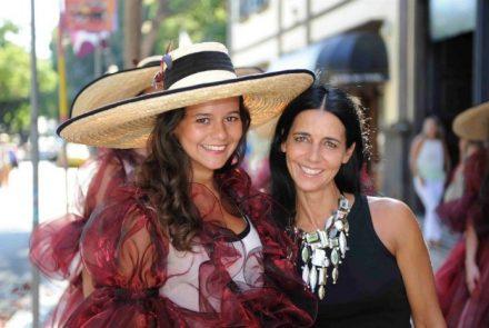 Madeira Wine Festival 2012/Hats