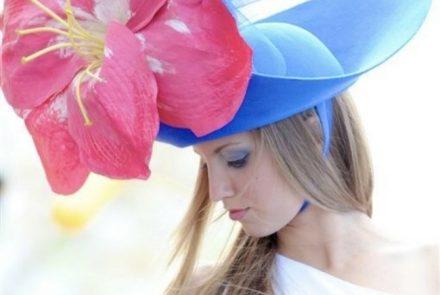 Madeira Flower Festival 2012/Hats