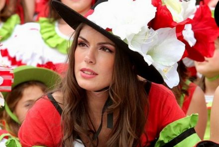 Madeira Flower Festival 2010/Hats