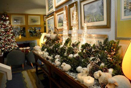 Christmas Decoration I