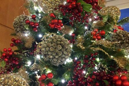 Christmas Decoration III