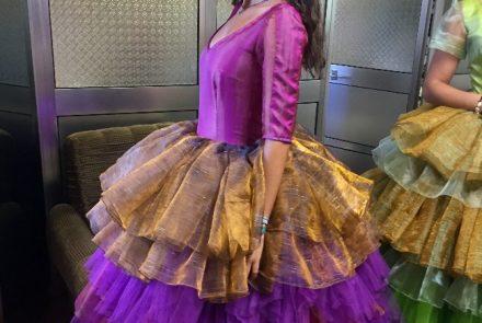 Madeira Wine Festival 2017/Dresses
