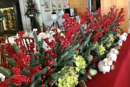Christmas Decoration V