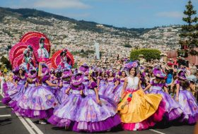 NDR Madeira Flower Festival 2019 (video)