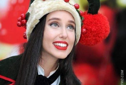 Christmas Caps 2017