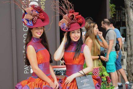 Madeira Wine Festival 2016/Dresses