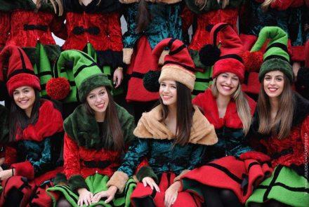 Christmas Caps 2016