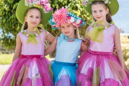 Madeira Flower Festival 2019/Project