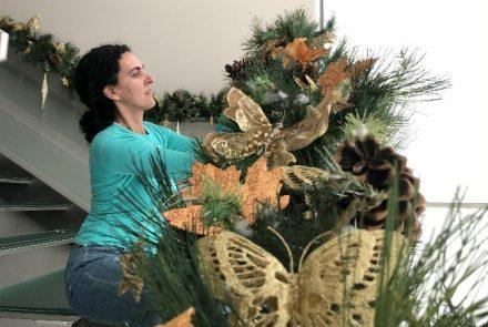 Christmas Decoration VIII